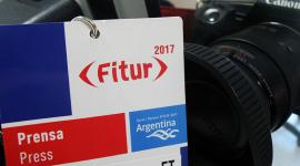 Feria de turismo con sabor a comunicación: FITUR 2017