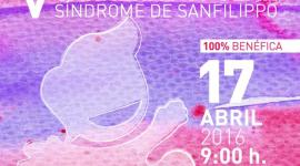 ¡Nos apuntamos al running solidario para apoyar la investigación en el síndrome de Sanfilippo!