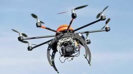 ¡Los drones llegan a Vithas!